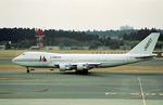 sakuraさんが、成田国際空港で撮影した日本航空 747-146(SF)の航空フォト(写真)