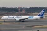 SFJ_capさんが、成田国際空港で撮影した全日空 767-381/ER(BCF)の航空フォト(写真)
