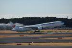 isahighさんが、成田国際空港で撮影した日本航空 777-346/ERの航空フォト(写真)