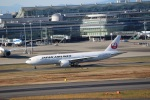 yuitaさんが、羽田空港で撮影した日本航空 777-246/ERの航空フォト(写真)