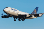 Tomo-Papaさんが、成田国際空港で撮影したユナイテッド航空 747-422の航空フォト(写真)