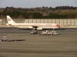 よんすけさんが、成田国際空港で撮影した中国東方航空 A321-231の航空フォト(写真)
