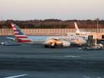 よんすけさんが、成田国際空港で撮影したアメリカン航空 787-8 Dreamlinerの航空フォト(写真)