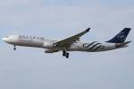 Wings Flapさんが、福岡空港で撮影したチャイナエアライン A330-302の航空フォト(写真)