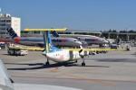 B737-781さんが、那覇空港で撮影した琉球エアーコミューター DHC-8-103 Dash 8の航空フォト(写真)