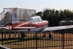 多楽さんが、羽生滑空場で撮影した航空自衛隊 T-3の航空フォト(写真)