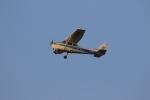 ぽんさんが、高松空港で撮影したスカイシャフト 172N Skyhawk IIの航空フォト(写真)