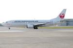 apphgさんが、那覇空港で撮影した日本トランスオーシャン航空 737-4Q3の航空フォト(写真)