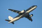 mototripさんが、福岡空港で撮影したスターフライヤー A320-214の航空フォト(写真)