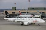 チューリッヒ空港 - Zurich Airport [ZRH/LSZH]で撮影されたスイスインターナショナルエアラインズ - Swiss International Air Lines [LX/SWR]の航空機写真