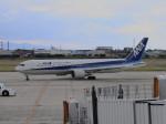 gomaさんが、松山空港で撮影した全日空 767-381の航空フォト(写真)