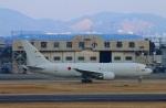 reonさんが、名古屋飛行場で撮影した航空自衛隊 KC-767J (767-2FK/ER)の航空フォト(写真)