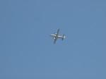 sanadaさんが、鹿児島空港で撮影した日本エアコミューター 340Bの航空フォト(写真)