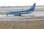 職業旅人さんが、関西国際空港で撮影した全日空 737-781の航空フォト(写真)
