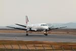 goodskierさんが、出雲空港で撮影した日本エアコミューター 340Bの航空フォト(写真)