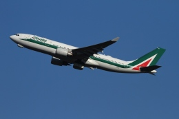 twining07さんが、成田国際空港で撮影したアリタリア航空 A330-202の航空フォト(写真)