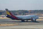 pringlesさんが、成田国際空港で撮影したアシアナ航空 747-48EM(BDSF)の航空フォト(写真)