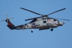 Tomo-Papaさんが、厚木飛行場で撮影したアメリカ海軍 MH-60R Seahawk (S-70B)の航空フォト(写真)