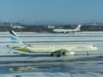 Snow manさんが、新千歳空港で撮影したエアプサン A321-231の航空フォト(写真)
