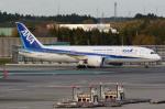 apphgさんが、成田国際空港で撮影した全日空 787-881の航空フォト(写真)