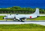 bigfoot11さんが、那覇空港で撮影した航空自衛隊 YS-11A-402EBの航空フォト(写真)
