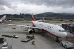 KAW-YGさんが、台北松山空港で撮影した上海航空 A330-343Xの航空フォト(写真)