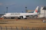 msrwさんが、成田国際空港で撮影した日本航空 777-346/ERの航空フォト(写真)