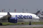 senyoさんが、成田国際空港で撮影したサベナ・ベルギー航空 A340-311の航空フォト(写真)