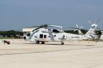 kaeru6006さんが、館山航空基地で撮影した海上自衛隊 SH-60Kの航空フォト(写真)