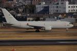 まんぼ しりうすさんが、名古屋飛行場で撮影した航空自衛隊 KC-767J (767-2FK/ER)の航空フォト(写真)