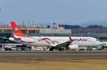 Dojalanaさんが、函館空港で撮影したトランスアジア航空 A321-231の航空フォト(写真)