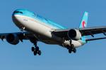 Tomo-Papaさんが、成田国際空港で撮影した大韓航空 A330-323Xの航空フォト(写真)