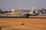 harahara555さんが、厚木飛行場で撮影したアメリカ海軍の航空フォト(写真)