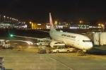 ひがなりさんが、羽田空港で撮影した日本航空 737-846の航空フォト(写真)