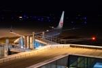E-75さんが、函館空港で撮影したJALエクスプレス 737-846の航空フォト(写真)