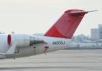 青路村さんが、伊丹空港で撮影したジェイ・エア CL-600-2B19 Regional Jet CRJ-200ERの航空フォト(写真)