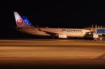 咲良さんが、函館空港で撮影した日本航空 737-846の航空フォト(写真)