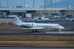 left eyeさんが、高松空港で撮影した金鹿航空 G350/G450の航空フォト(写真)