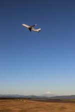 TAOTAOさんが、静岡空港で撮影した中国東方航空 737-89Pの航空フォト(写真)