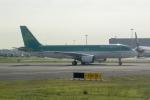 panchiさんが、レオナルド・ダ・ヴィンチ国際空港で撮影したエア・リンガス A320-214の航空フォト(写真)