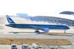 shining star ✈さんが、関西国際空港で撮影したキャセイパシフィック航空 777-367/ERの航空フォト(写真)