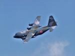 jp arrowさんが、岐阜基地で撮影した航空自衛隊 C-130H Herculesの航空フォト(写真)