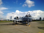 salaryman-pilotさんが、横田基地で撮影したアメリカ空軍 A-10C Thunderbolt IIの航空フォト(写真)