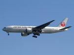 Mame @ TYOさんが、羽田空港で撮影した日本航空 777-246の航空フォト(写真)
