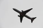空とぶイルカさんが、成田国際空港で撮影した全日空 767-381/ERの航空フォト(写真)
