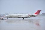 md11jbirdさんが、伊丹空港で撮影したジェイ・エア CL-600-2B19 Regional Jet CRJ-200ERの航空フォト(写真)