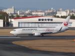 F.KAITOさんが、宮崎空港で撮影したJALエクスプレス 737-846の航空フォト(写真)