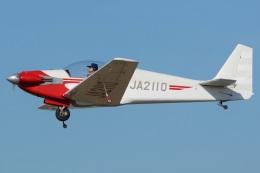(`・ω・´)さんが、大利根飛行場で撮影した日本モーターグライダークラブの航空フォト(写真)