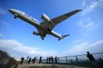 まさとしさんが、伊丹空港で撮影した全日空 787-881の航空フォト(写真)
