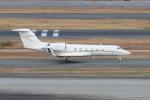 みなかもさんが、羽田空港で撮影した不明 G350/G450の航空フォト(写真)